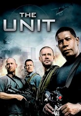 Rent The Unit on DVD