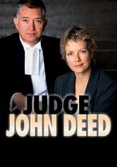 Rent Judge John Deed on DVD