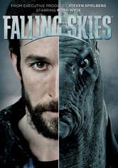 Rent Falling Skies on DVD