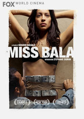 Rent Miss Bala on DVD