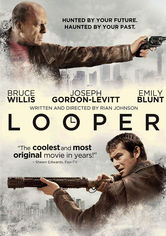 Rent Looper on DVD