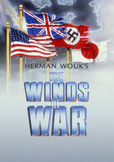 Rent The Winds of War on DVD