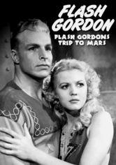 Rent Flash Gordon's Trip to Mars on DVD