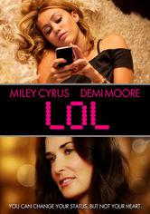 Rent LOL on DVD