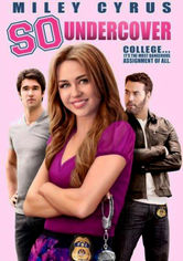 Rent So Undercover on DVD