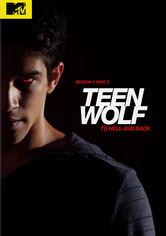 Rent Teen Wolf on DVD