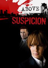 Rent Above Suspicion on DVD