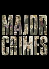 Rent Major Crimes on DVD