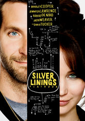 Rent Silver Linings Playbook on DVD