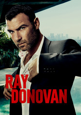 Rent Ray Donovan on DVD