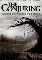 Rent The Conjuring on DVD