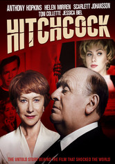 Rent Hitchcock on DVD