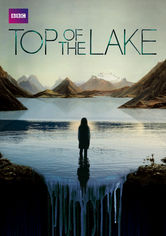 Rent Top of the Lake on DVD