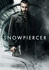 Rent Snowpiercer on DVD