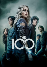 Rent The 100 on DVD