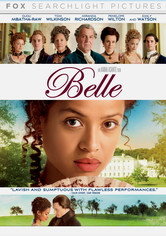 Rent Belle on DVD