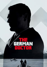 Rent The German Doctor on DVD