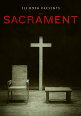 Rent The Sacrament on DVD