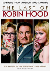 Rent The Last of Robin Hood on DVD