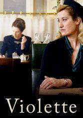 Rent Violette on DVD