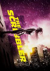 Rent The Scribbler on DVD