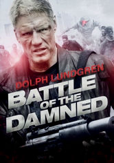 Rent Battle of the Damned on DVD