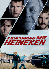 Rent Kidnapping Mr. Heineken on DVD