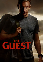 Rent The Guest on DVD