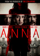 Rent Anna on DVD