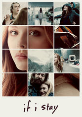 Rent If I Stay on DVD