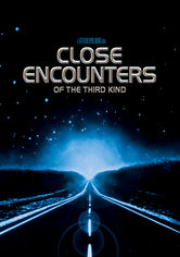 Rent Close Encounters of the Third Kind on DVD