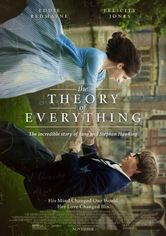 Rent The Theory of Everything on DVD