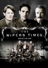 Rent The Wipers Times on DVD