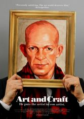 Rent Art and Craft on DVD