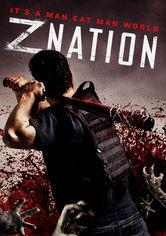 Rent Z Nation on DVD