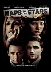 Rent Maps to the Stars on DVD