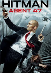 Rent Hitman: Agent 47 on DVD
