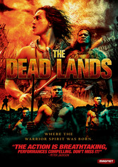 Rent The Dead Lands on DVD