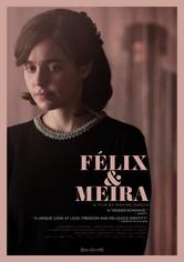 Rent Félix & Meira on DVD
