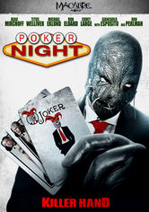 Rent Poker Night on DVD