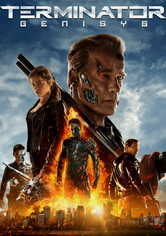 Rent Terminator Genisys on DVD
