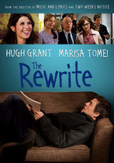 Rent The Rewrite on DVD
