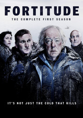 Rent Fortitude on DVD