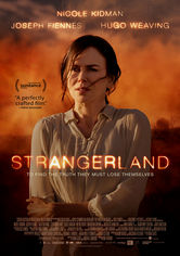 Rent Strangerland on DVD