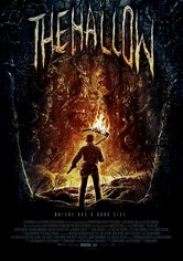 Rent The Hallow on DVD