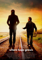 Rent Where Hope Grows on DVD