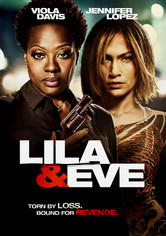Rent Lila & Eve on DVD