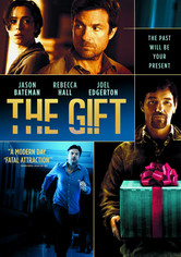 Rent The Gift on DVD