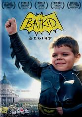 Rent Batkid Begins on DVD