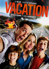 Rent Vacation on DVD